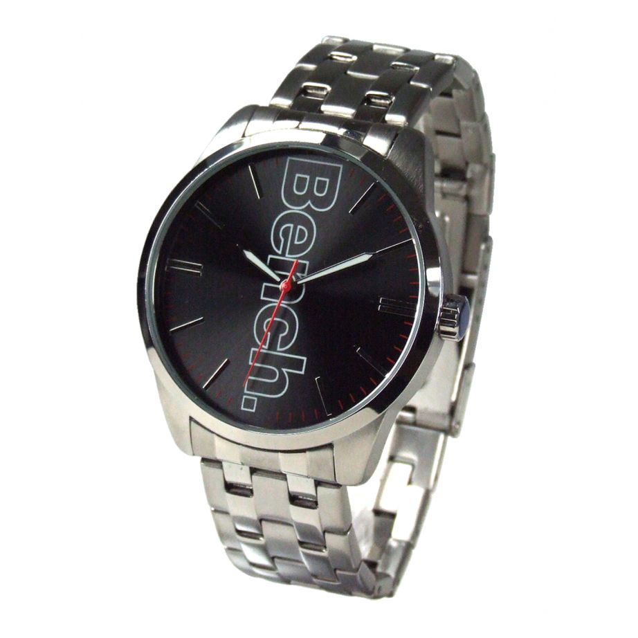 bench watch silver bc0024bk buy bench watch bc0024bk