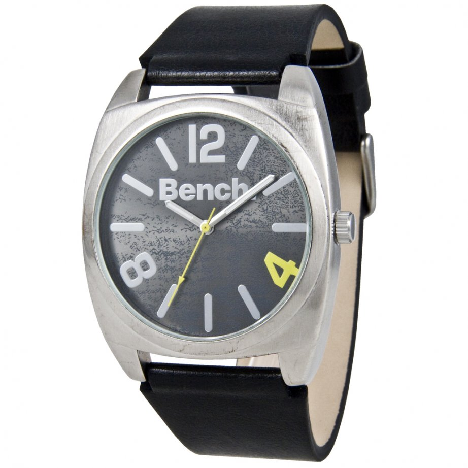 bench watch bc0267slbk black leather cheapest bench