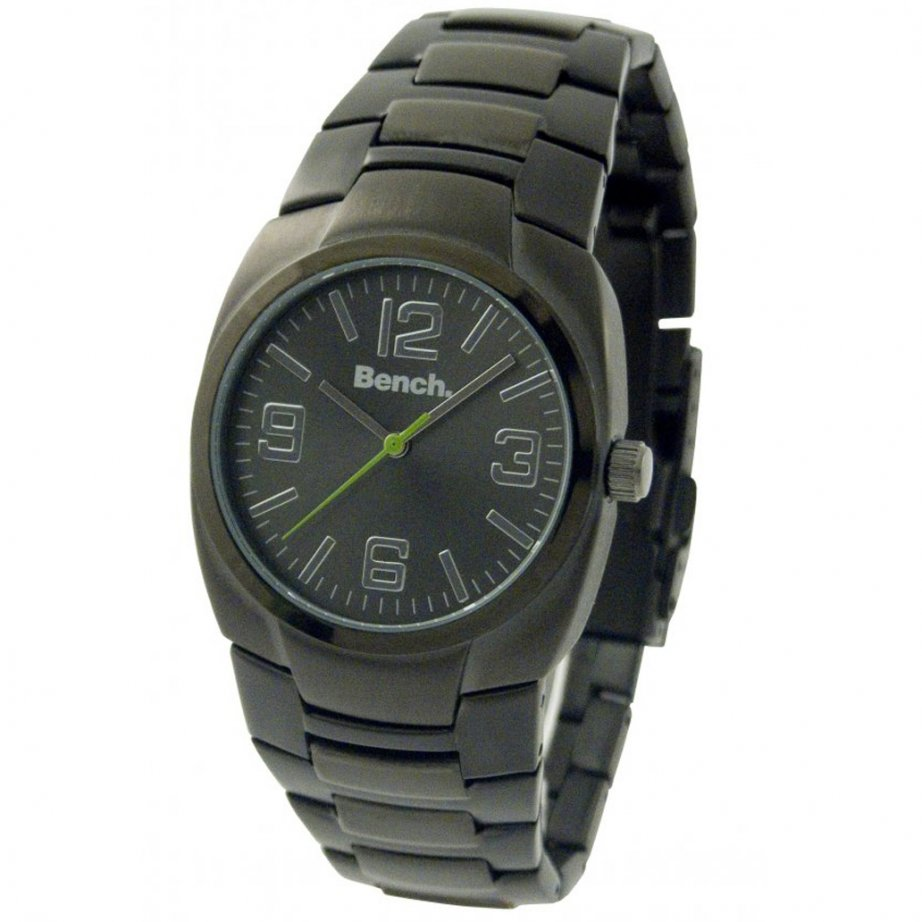 bench mens black bc0135bk from ticwatches uk