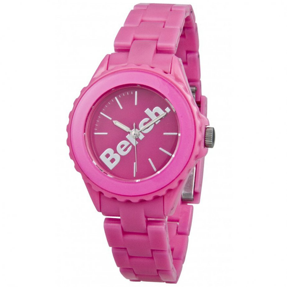bench womens pink plastic bc0355pk from
