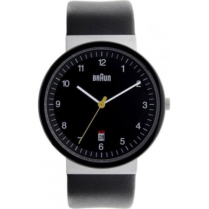 braun watch black leather bn0032bkslbkg buy mens braun watch braun watch black leather bn0032bkslbkg buy mens braun watch bn0032bkslbkg uk
