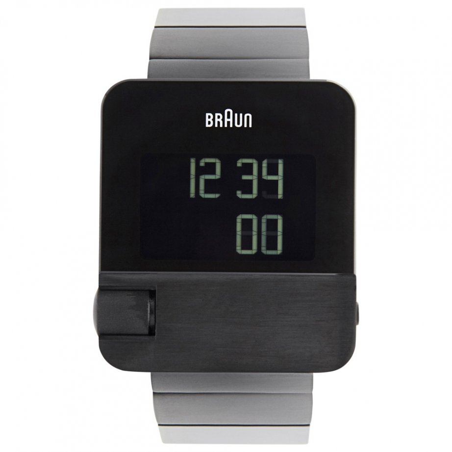 braun black stainless steel bn0106bkbtg buy gents