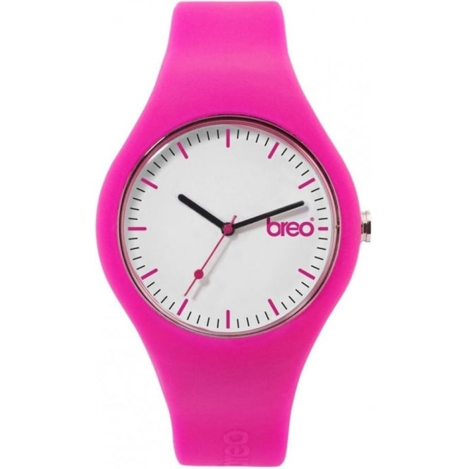 Breo Watches Classic Pink Watch B-TI-CLC3
