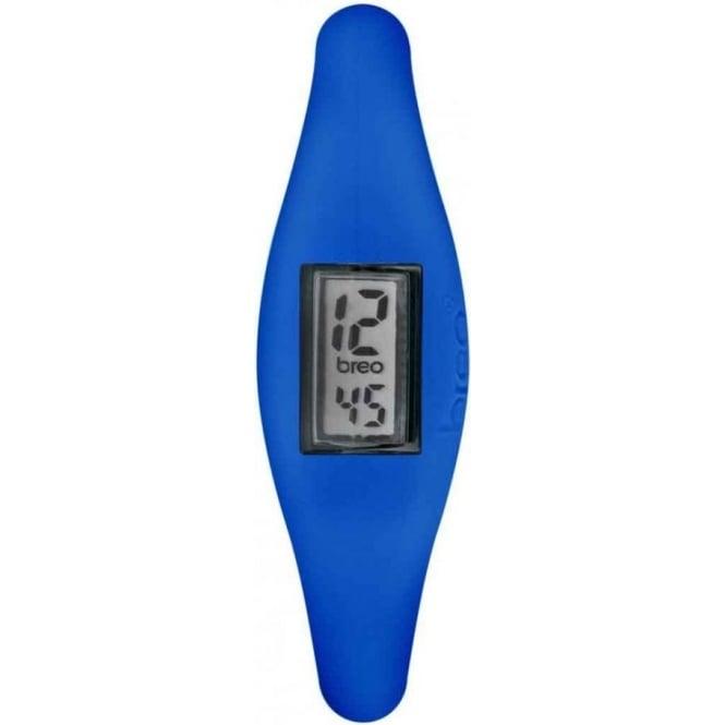 Breo Watches Roam Elite Blue Watch B-TI-RME4M