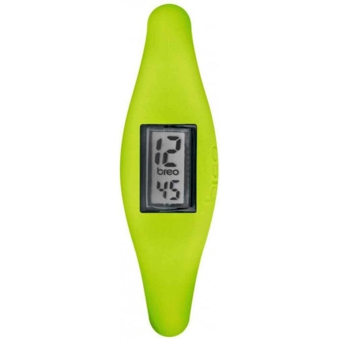 Breo Watches Roam Elite Lime Watch B-TI-RME58M