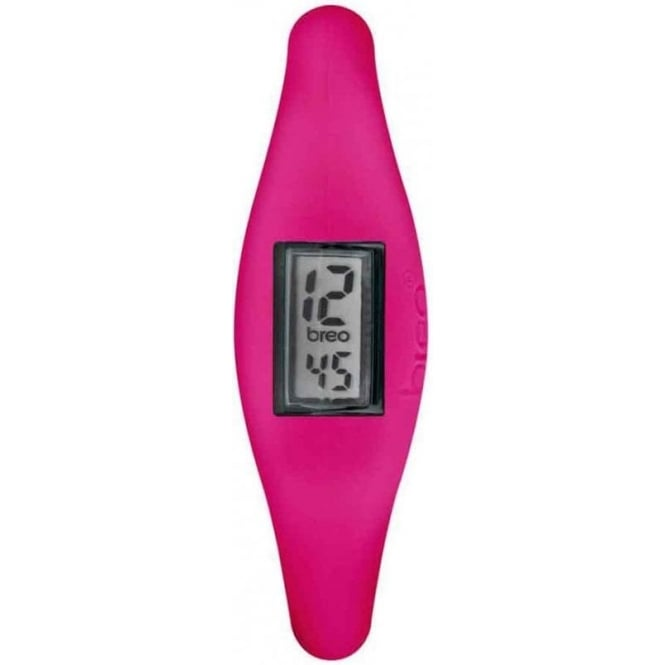 Breo Watches Roam Elite Small Pink Watch B-TI-RME3S