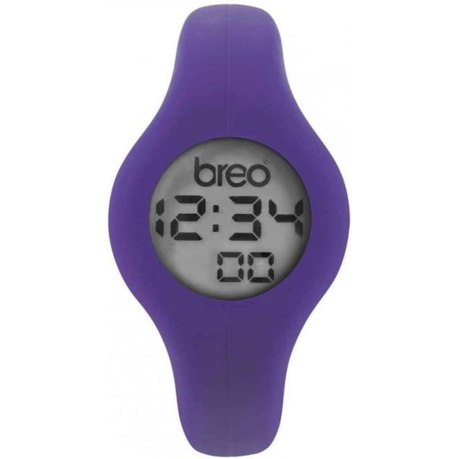 Breo Watches Spin Purple Watch B-TI-SPN2L