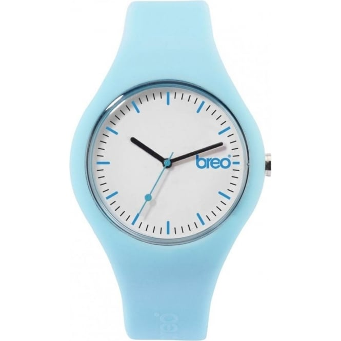 Breo Watches Classic Blue Watch B-TI-CLC4