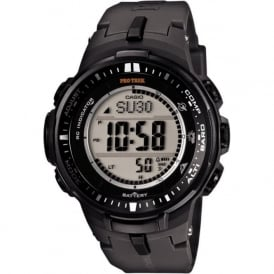 Casio Watches PRW-3000-1ER Casio Sport Protrek Men's Watch