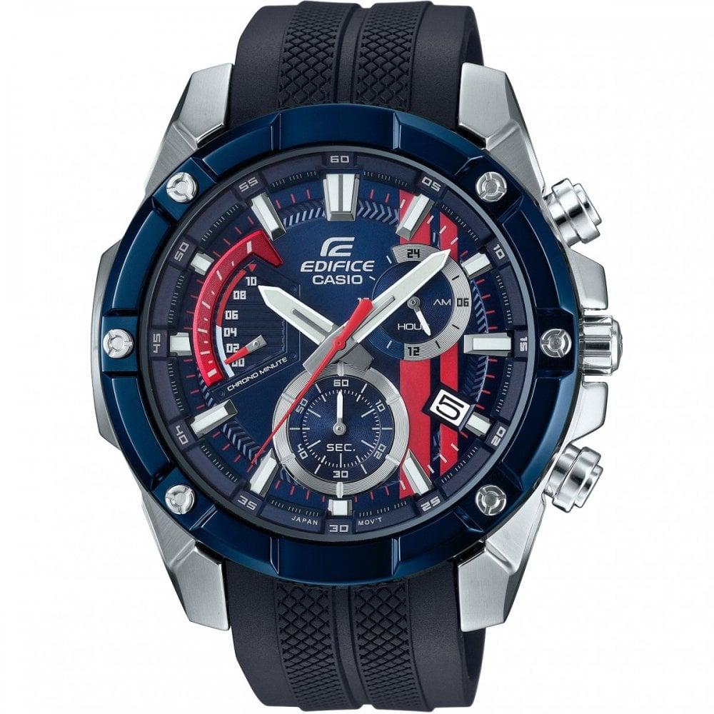 Casio Edifice EFR-559TRP-2AER Toro Rosso limited edition Men s Watch cb0bda62c8cd