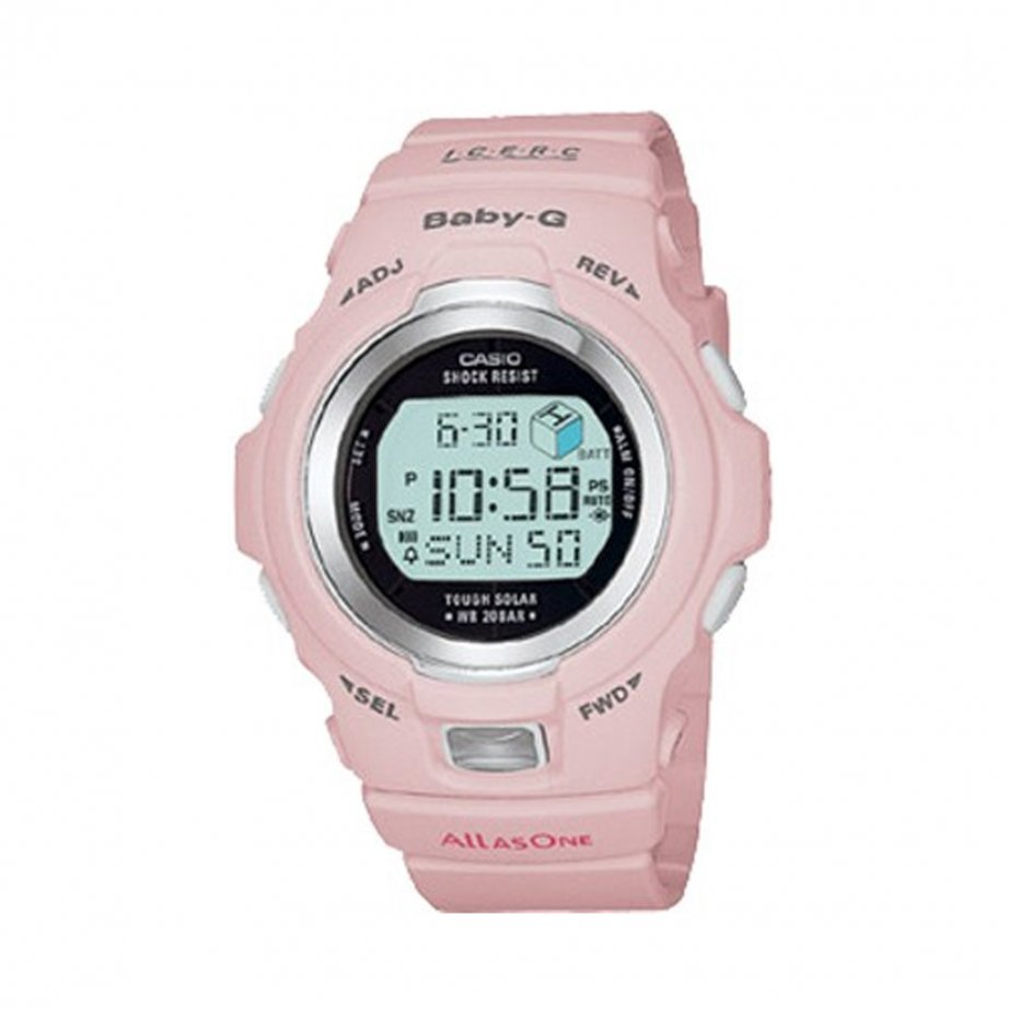 Baby-G Pink