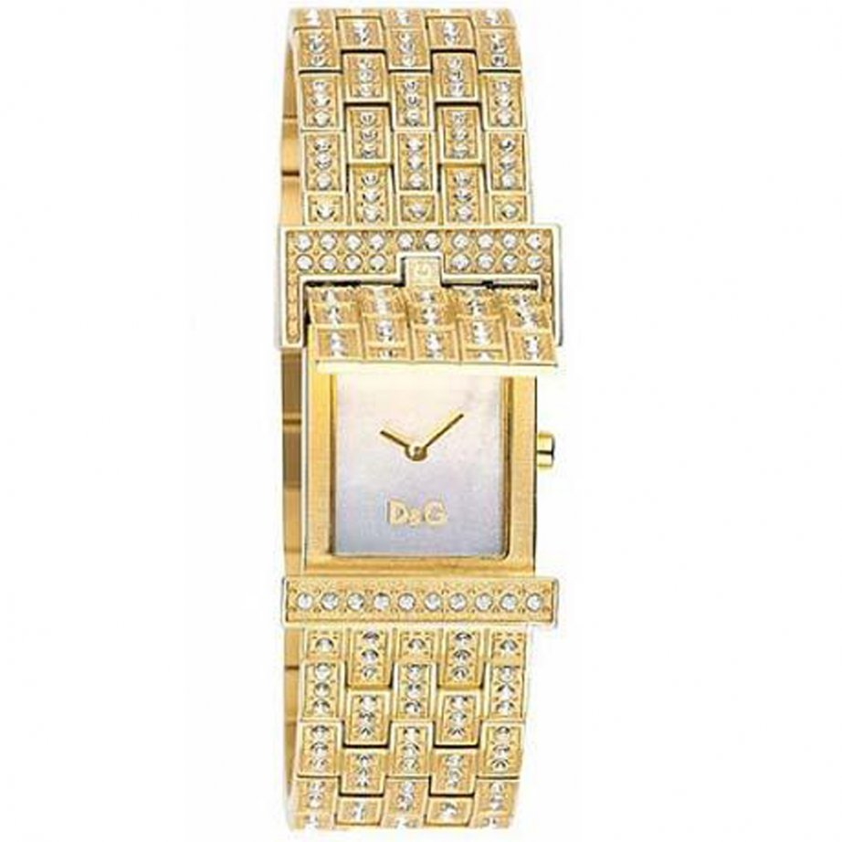 D And G Watches Womens