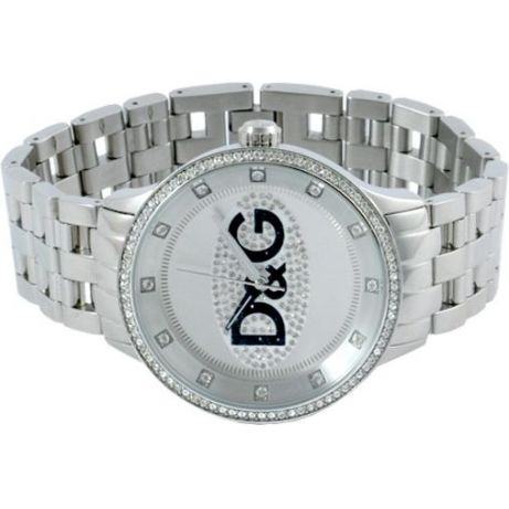 D&G Time Watch