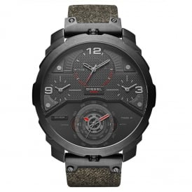 DZ7358 Machinus Fabric Men's Watch