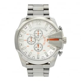 DZ4328 Mega Chief Stainless Steel Chronograph Mens Watch