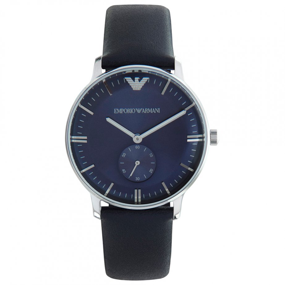 Home › Armani Watches › Armani Watches AR1647 Emporio Armani