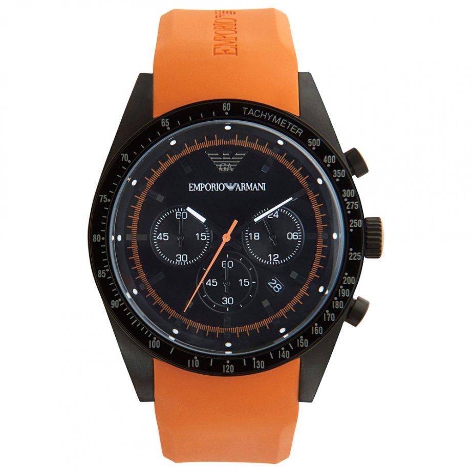 emporio armani ar5987 mens chronograph cheapest