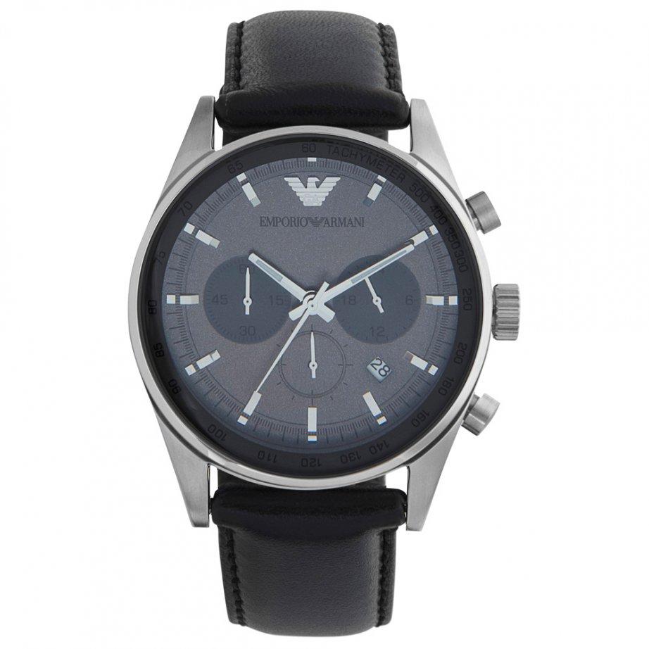 emporio armani ar5994 mens chronograph cheapest