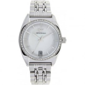 Armani Watches Emporio Armani Womans Classic Watch AR0379
