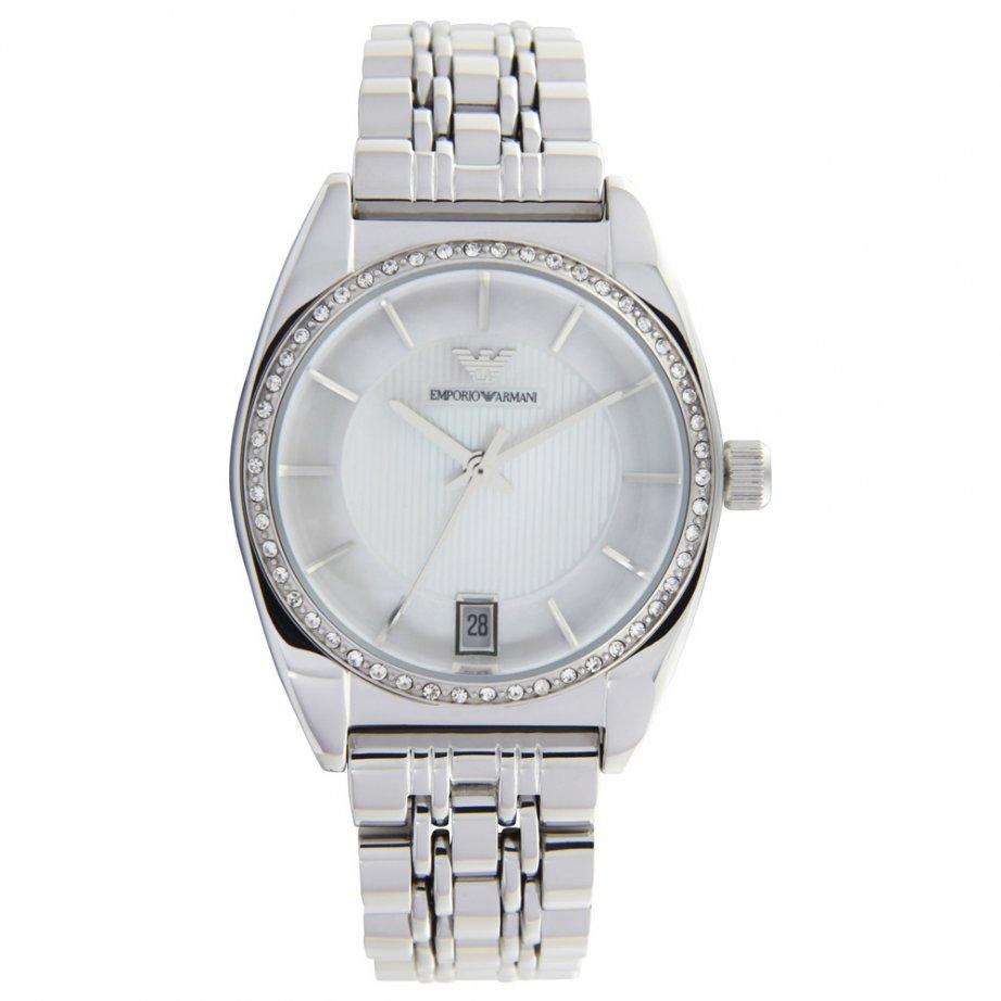 emporio armani ar0379 silver cheapest