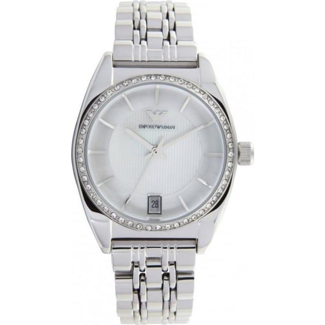 0066292cc5 Emporio Armani Womans Classic Watch AR0379