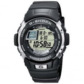 G-7700-1ER Alarm Chronograph Men's Watch