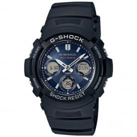 G-Shock AWG-M100SB-2AER Alarm Chronograph Men's Watch