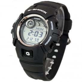 G-Shock G-2900F-8VER Black Digital Quartz Sports Men's Watch