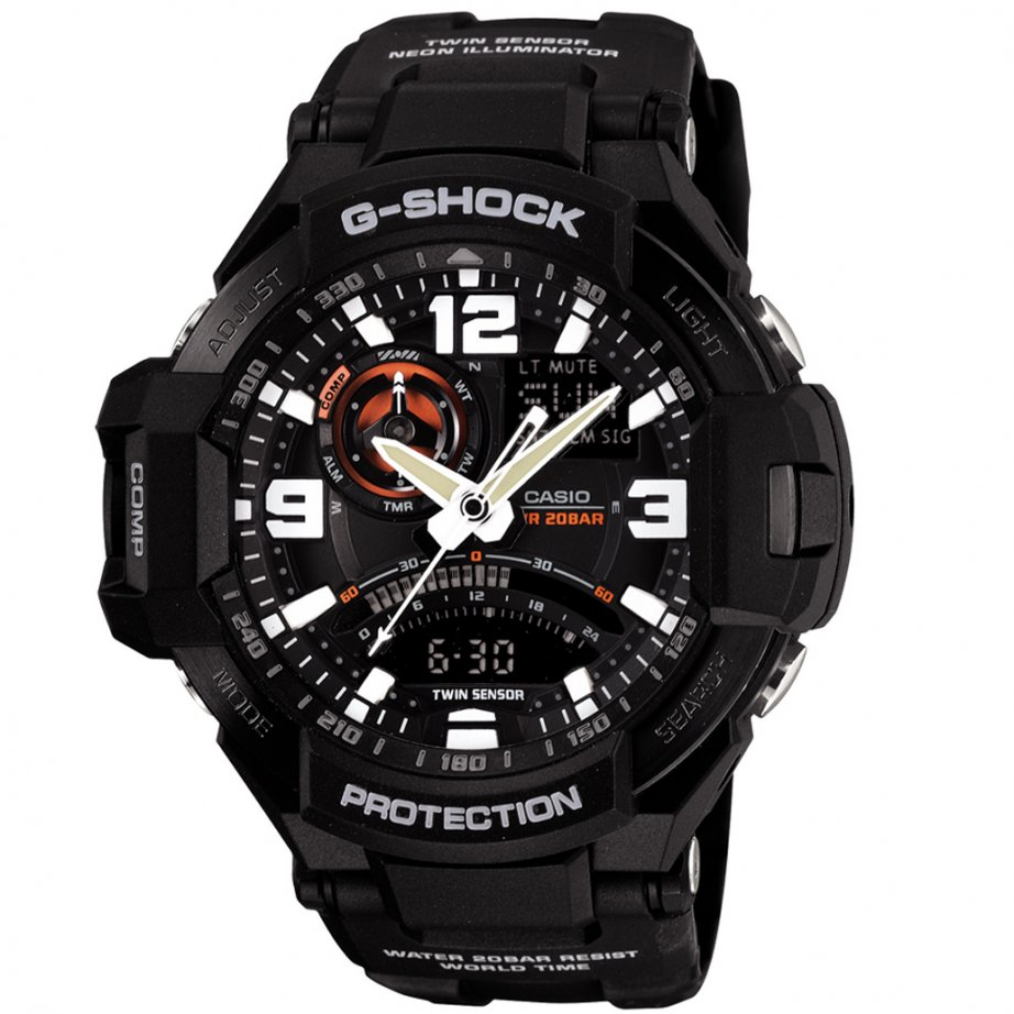 G Shock Digital Watches