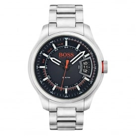 1550004 Hong Kong Stainless Steel Men's Watch