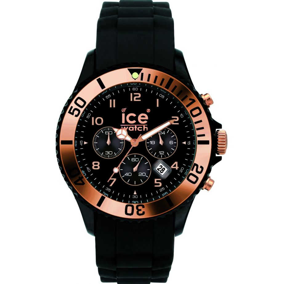 ice chrono watch buy ice chrono watch ice ch rg b s watch. Black Bedroom Furniture Sets. Home Design Ideas