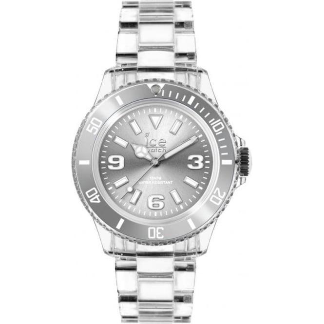 Ice-Watch Ice-Pure Silver Unisex PU.SR.U.P.12