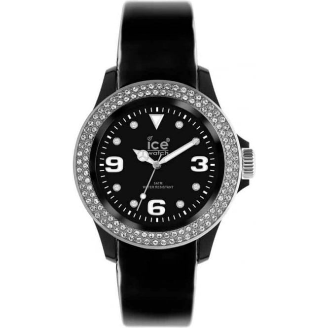Ice-Watch Black Stone Tycoon Unisex Watch ST.BS.U.L.10