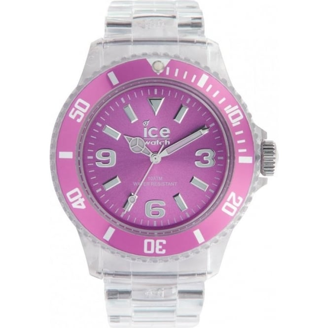 Ice-Watch Ice-Pure Pink Unisex PU.PK.U.P.12