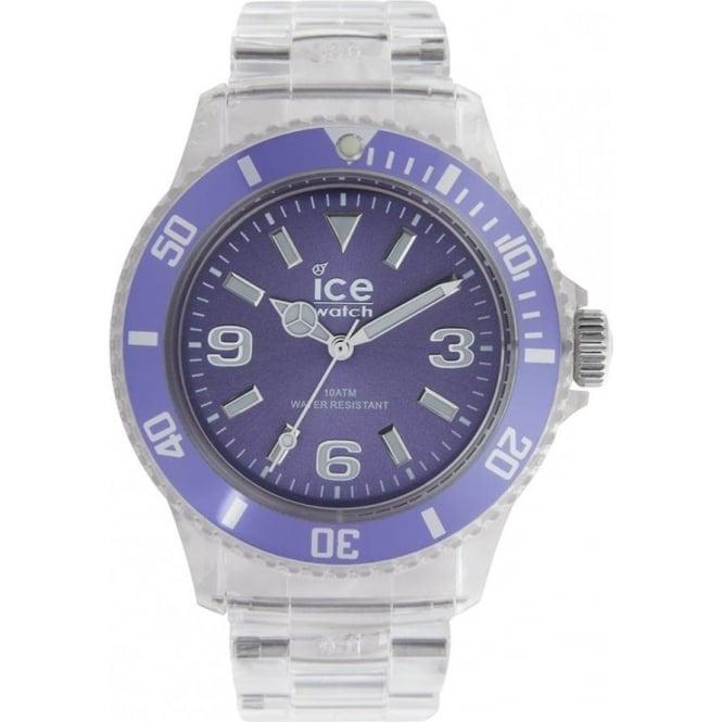 Ice-Watch Ice-Pure Purple Unisex PU.PE.U.P.12