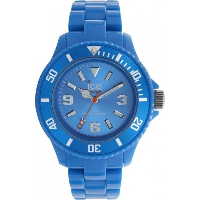 Ice-Watch Ice Solid Blue Small Watch SD.BE.S.P.12