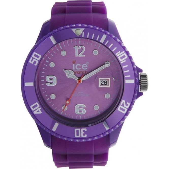 Ice-Watch Purple Sili Forever Big Watch SI.PE.B.S.09
