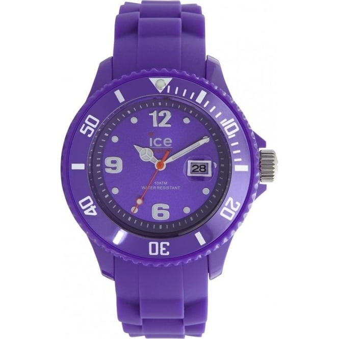 Ice-Watch Purple Sili Forever Small Watch SI.PE.S.S.09