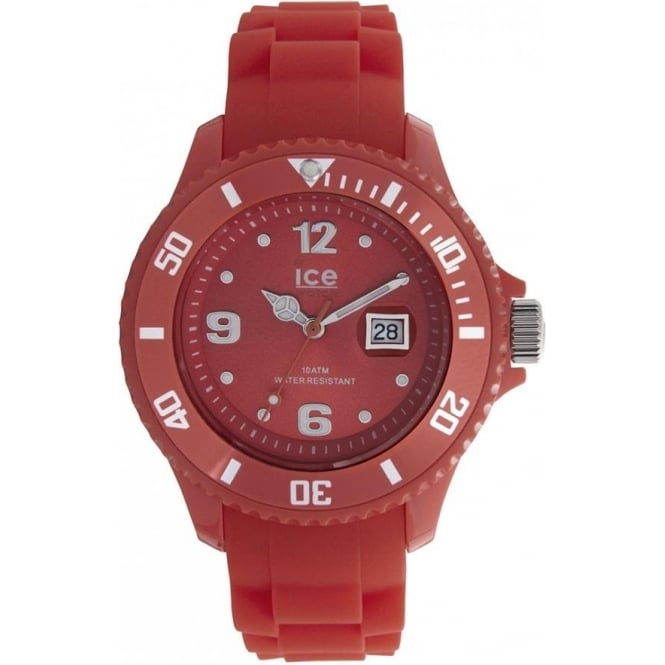 Ice-Watch Red Sili Forever Small Watch SI.RD.S.S.09