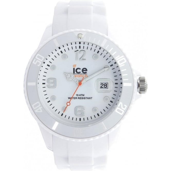 Ice-Watch White Sili Forever Big Watch SI.WE.B.S.09