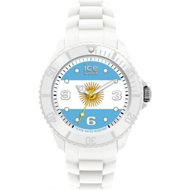 Ice-Watch Ice-World Argentina Watch Big WO.AR.B.S.12