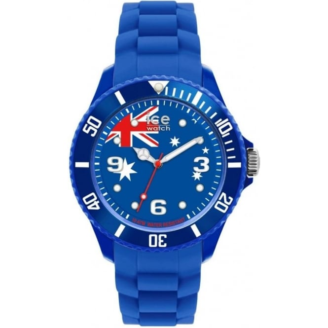 Ice-Watch Ice-World Australia Watch Big WO.AU.B.S.12