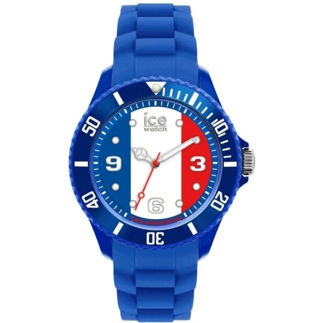 Ice-Watch Ice-World France Watch Big WO.FR.B.S.12