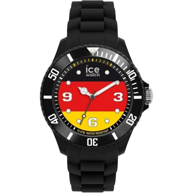 Ice-Watch Ice-World Germany Watch Big WO.DE.B.S.12