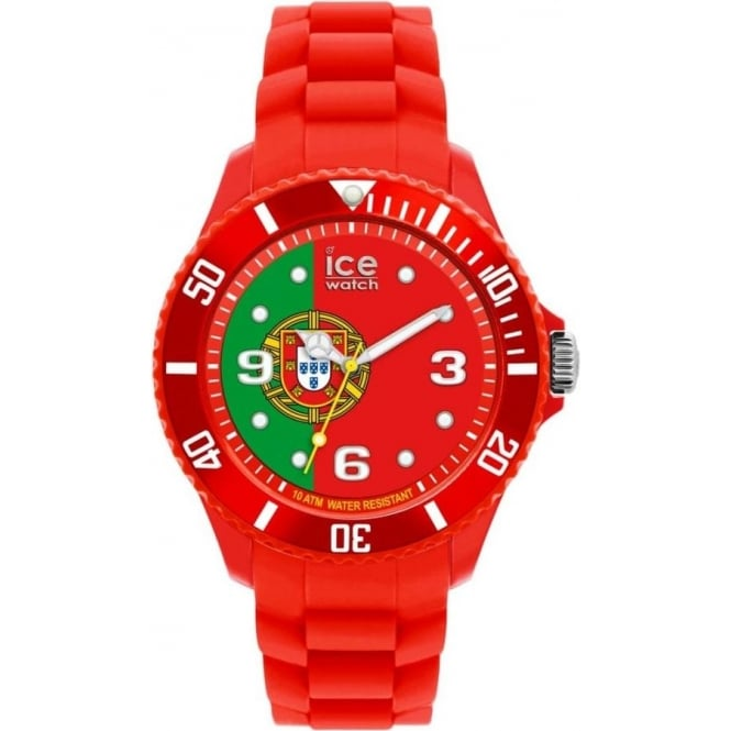 Ice-Watch Ice-World Portugal Watch Big WO.PT.B.S.12