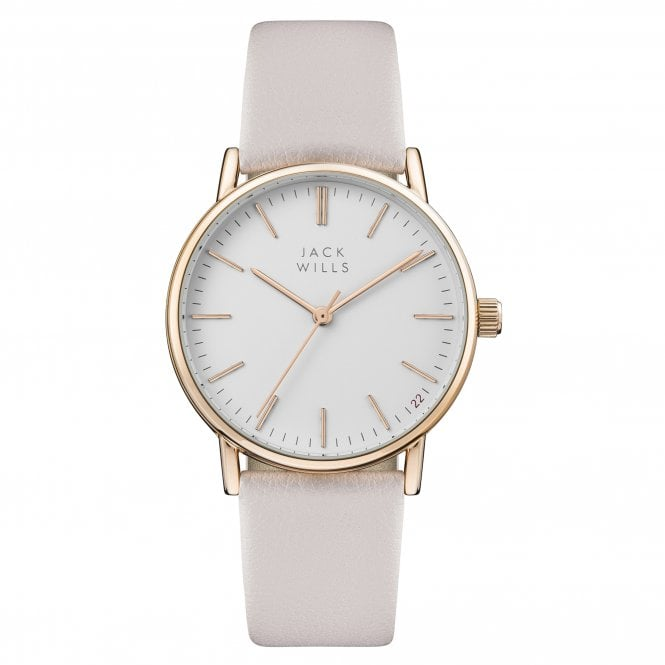 2e9000a76fd Jack Wills JW013PKRS Berry Ladies Watch available at Tic Watches
