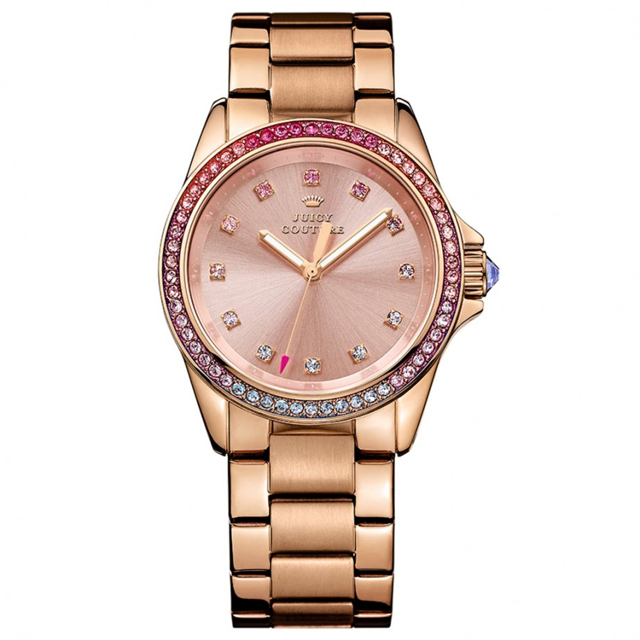 juicy couture 1901207 buy 1901207 juicy couture stella watch