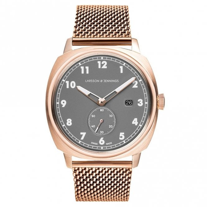 1e19a9943 Rose Gold Formal Watches