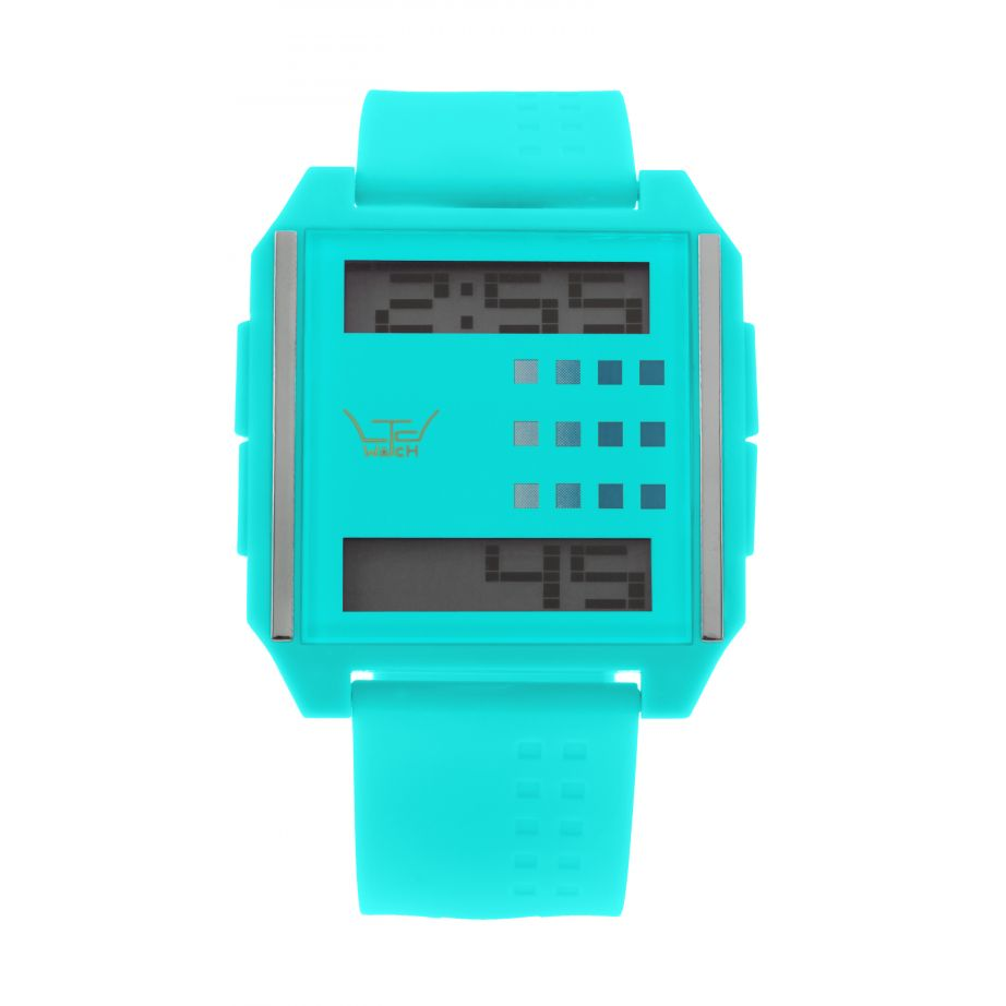 Digital Watch Design