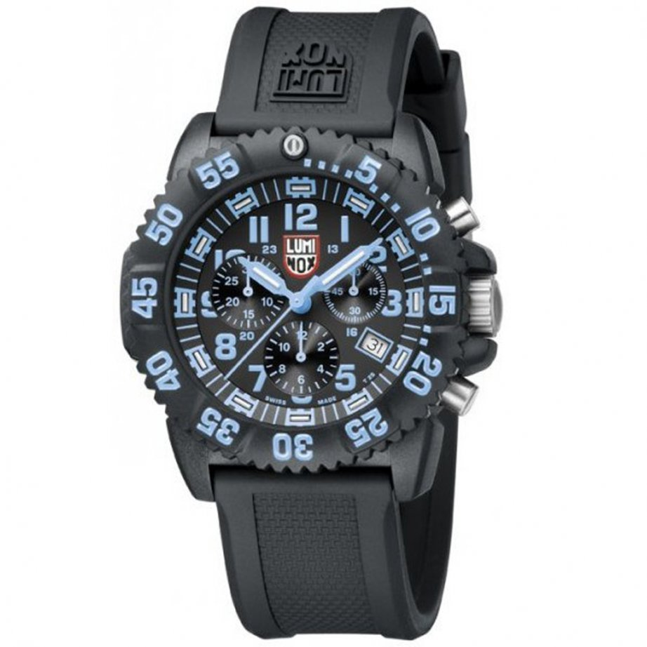 Lu3083 luminox watch colormark chronograph 3080 buy luminox watch lu3083 for Luminox watches